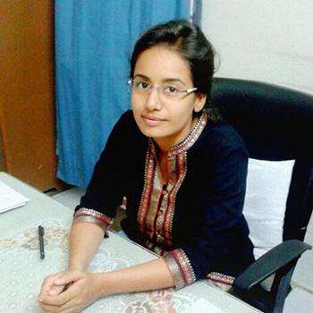 Dr. Shruti Gokani