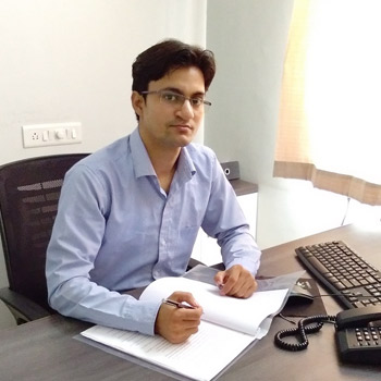 Dr. Yogesh Dutt Shukla